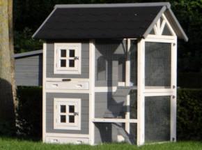 animalhouse twin