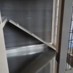 Cage à lapin Beau avec rampe
