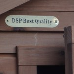 DSP Clapier de la meilleure qualité